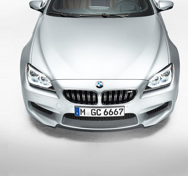 Tracción total de BMW: 30 años no es nada