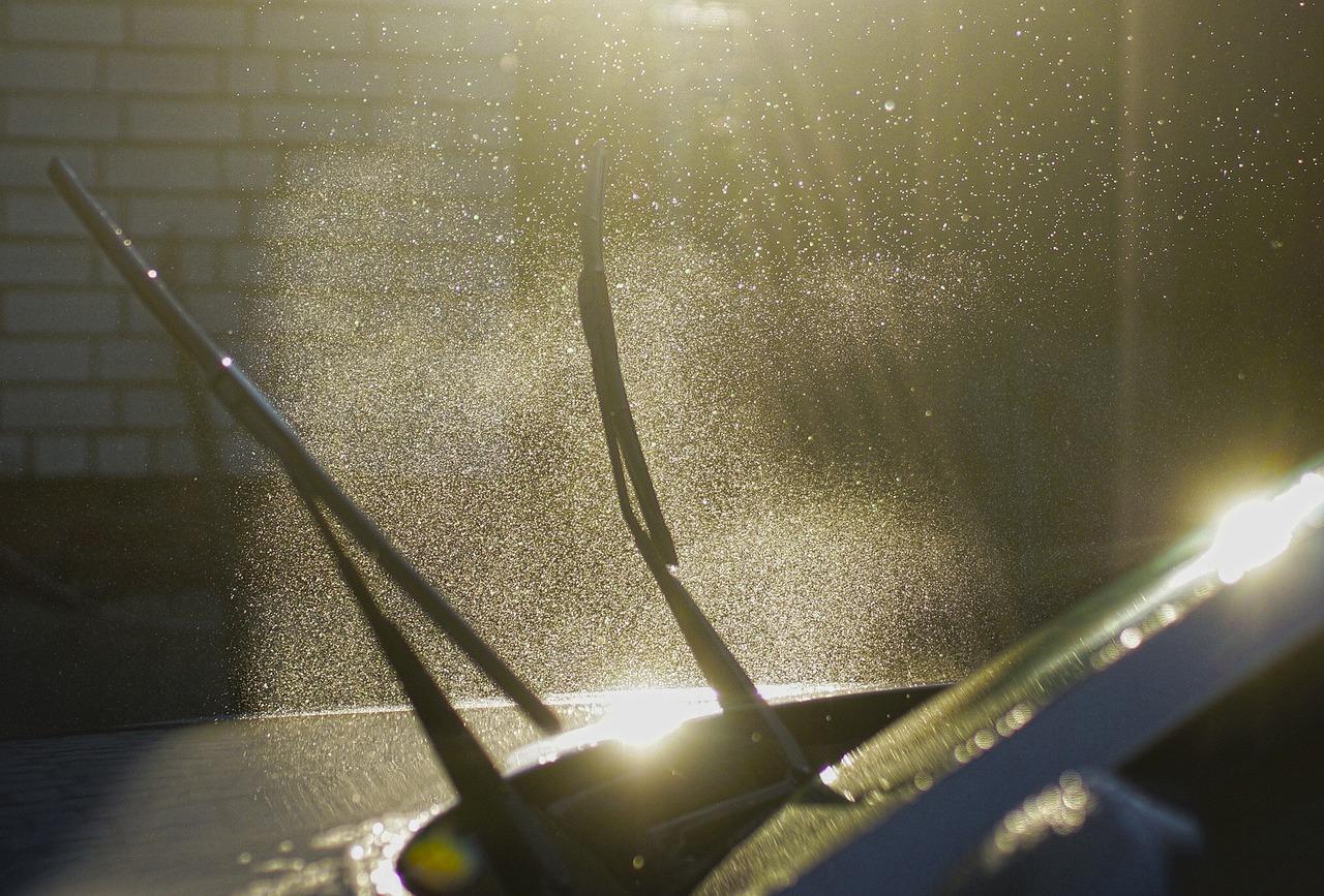 Consejos para prolongar la vida del limpiaparabrisas