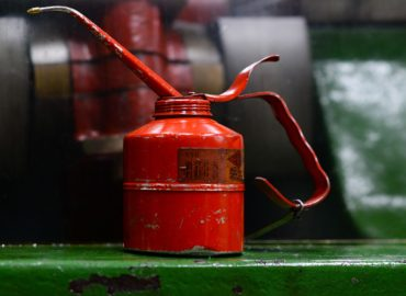 Tipos de aceite para el motor