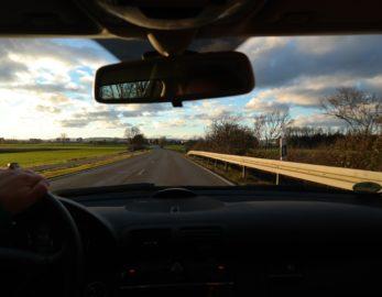 Mejores y peores conductores de España