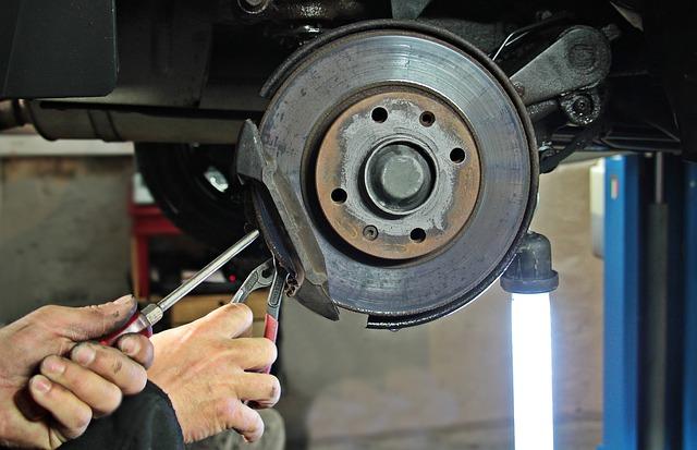 Las reparaciones mas comunes en los talleres