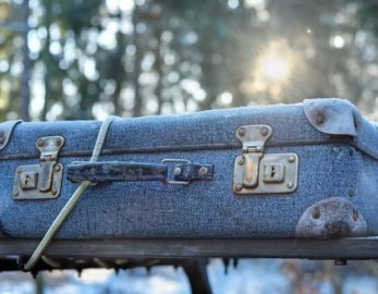 Recomendaciones para llevar el equipaje en el coche