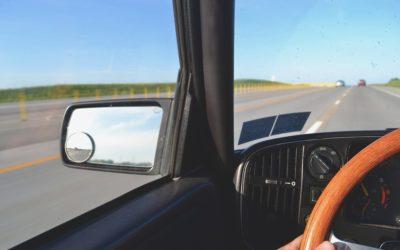 Inexperiencia al volante: errores coumes