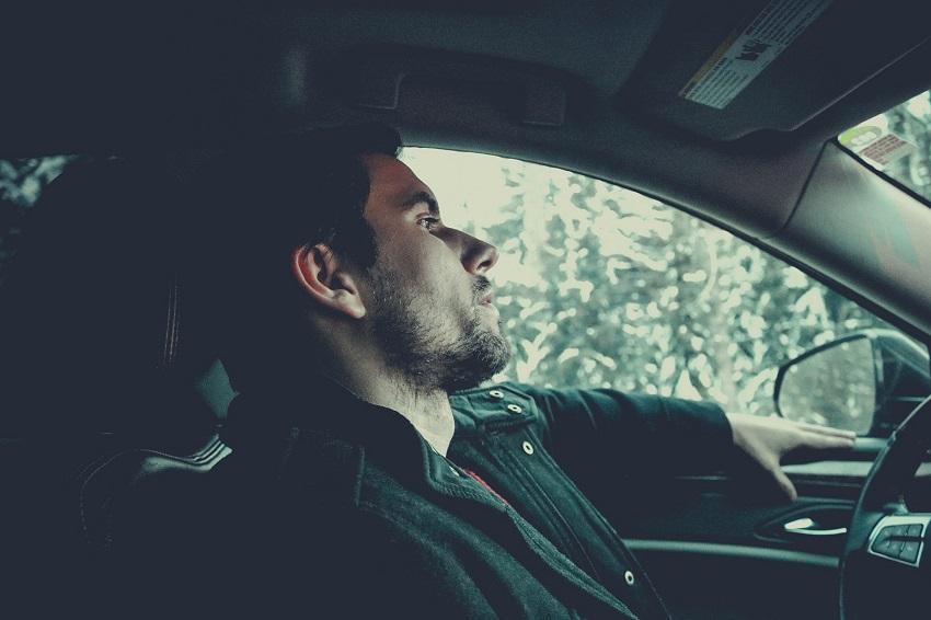 ¡Evita el estrés al volante!