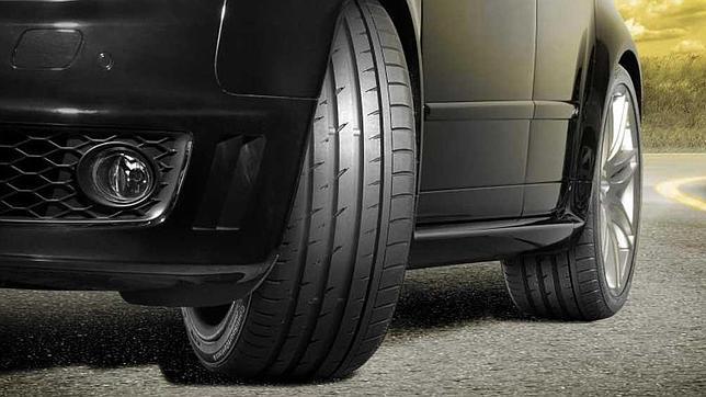 Consejos sobre los neumáticos