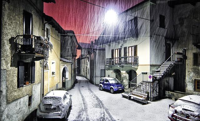 Prepárate para el frío