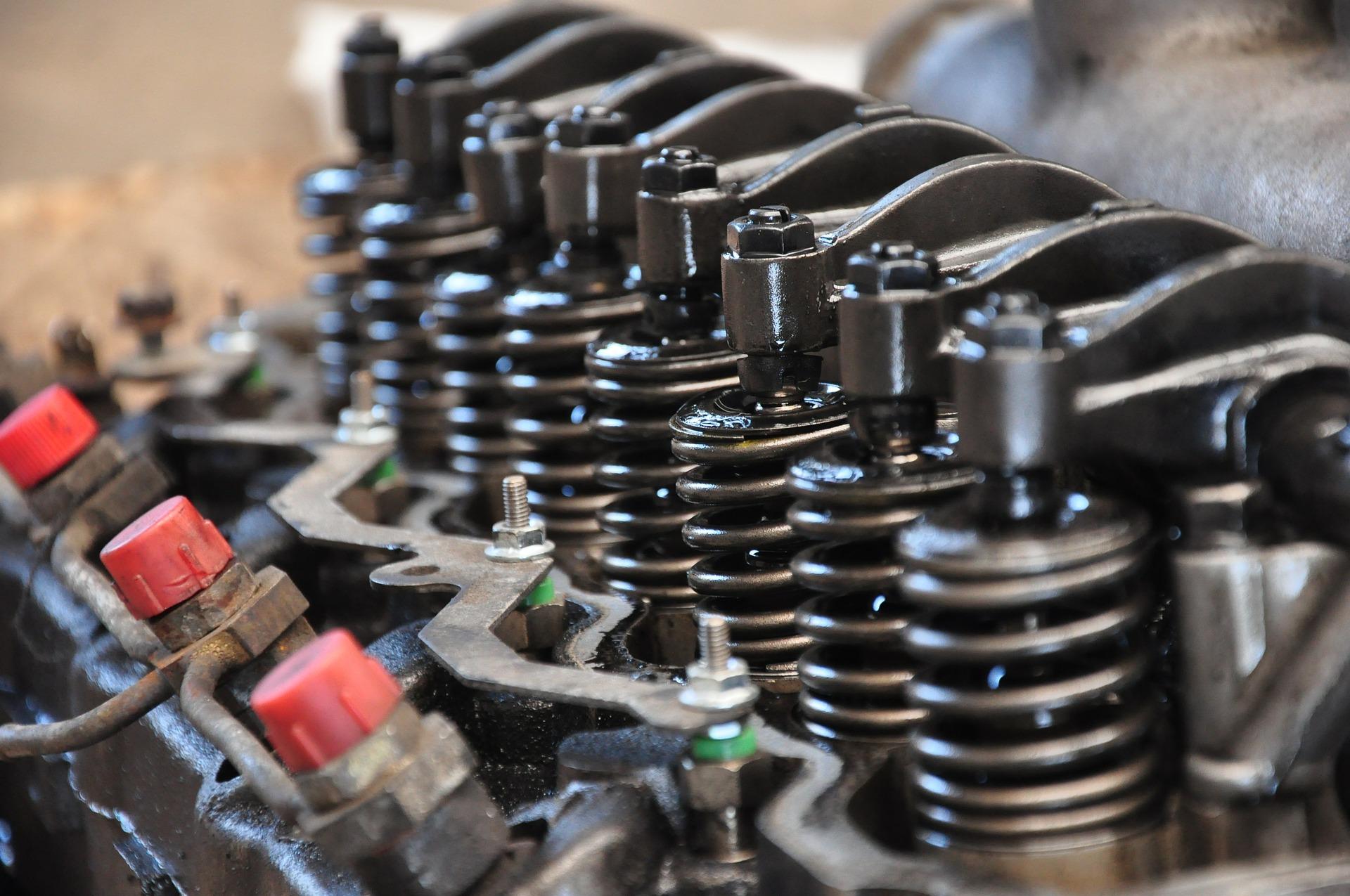¿Que pasa cuando arrancamos el motor en frio?